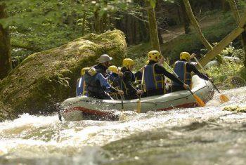 Rafting-Nièvre-morvan