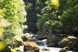 L'écol'eau rafting : la nature du raft !