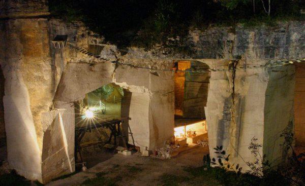 Grotte de Champ Retard