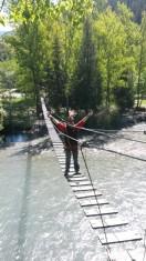 Week end rafting et aventure en Savoie