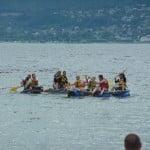 Séminaire challenge nautique Morvan