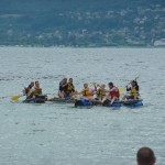 Challenge nautique sur les lacs Haute-Savoie