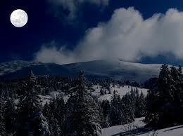 Rando raquettes nocturne séminaire Savoie et Haute Savoie