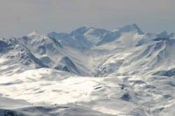 Week end ski groupe Savoie