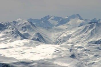 Week end ski groupe Haute Savoie