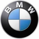 Logo BMW Automobile