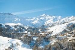week end ski groupes saint francois longchamp