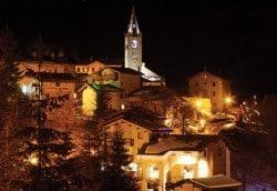 Week end ski groupe à Valcenis