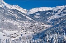 week end ski groupe grand bornand