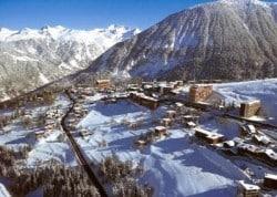 Week end ski Courchevel 1650
