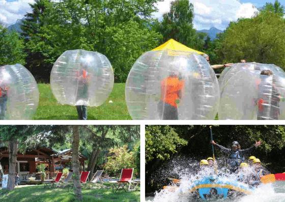 formule bubble
