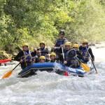 Rafting Savoie et Haute Savoie : AN Rafting