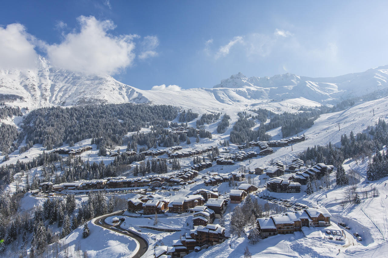 Week end ski groupes, Ce et séminaires Valmorel - Savoie