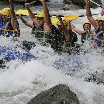 Pack 3 activités eau-vive en Savoie