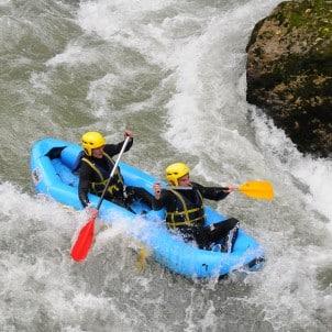 Canoë-raft-Dranse-AN-Rafting-Haute-Savoie