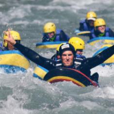 formule rafting Isère