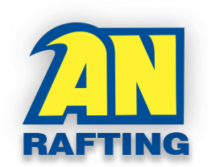 Logo AN Rafting