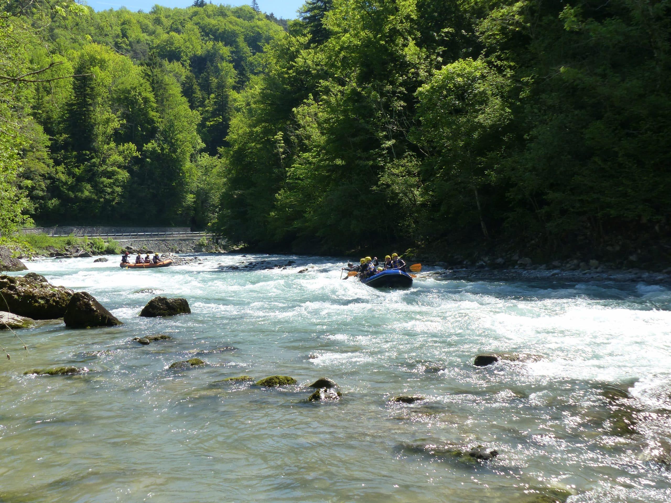 Séminaire Haute-Savoie