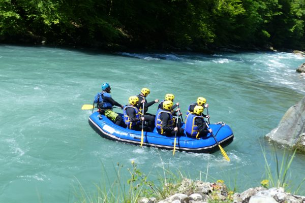 EVJF Haute-Savoie