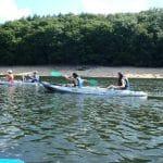 challenge nautique - canoë