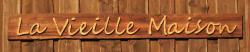 Logo La Vieille Maison