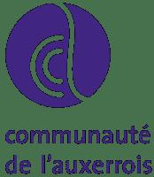 Logo de la Communauté de l'Auxerrois