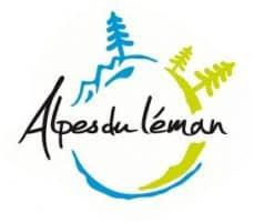Logo des Alpes du Léman - Haute-Savoie