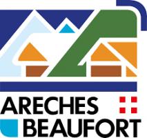 Logo Areches Beaufort - Savoie