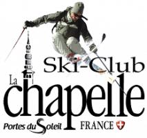 Ski club de La Chapelle - Partenaires AN Rafting