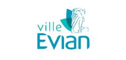 Commune d'Évian - Partenaire AN Rafting