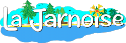 Logo de La Jarnoise