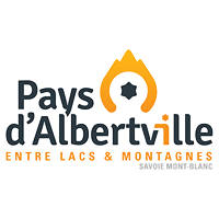 Logo du Pays d'Albertville - Savoie