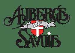 Logo de l'Auberge de Savoie