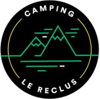 Logo Camping Le Reclus