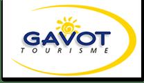 Gavot Tourisme - Partenaire AN Rafting
