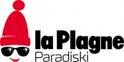 Logo La Plagne Paradiski