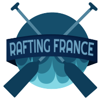 Logo Rafting France - Spécialiste du rafting en France