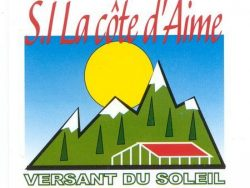 Logo du Syndicat d'initiative d'Aime-la-plagne