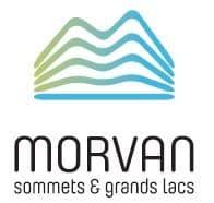 Logo Sommets & Grands lacs du Morvan