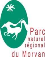 Logo du Parc du Morvan