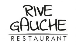 Logo Restaurant Rive Gauche