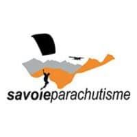 Logo Savoie Parachutisme - Parachute et Parapente en Savoie