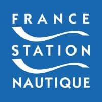 Logo France Station Nautique - Thonon-les-Bains