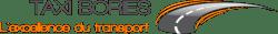 Logo Taxi Bories