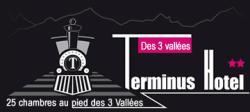 Logo Hôtel Terminus