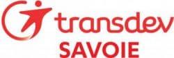 Logo Transdev Savoie - Service de transport