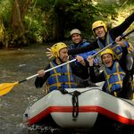 Rafting en eau-vive - AN Rafting