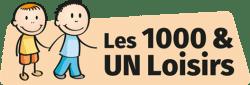 logo 100&1 loisirs