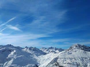 Week end ski Savoie Val Cenis