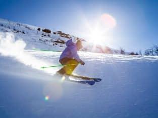 Week end ski au Arcs - Savoie